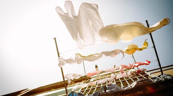 マットレスの洗い方一覧