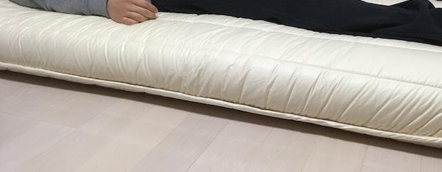 厚さ【15cm〜19cm】マットレスの特徴