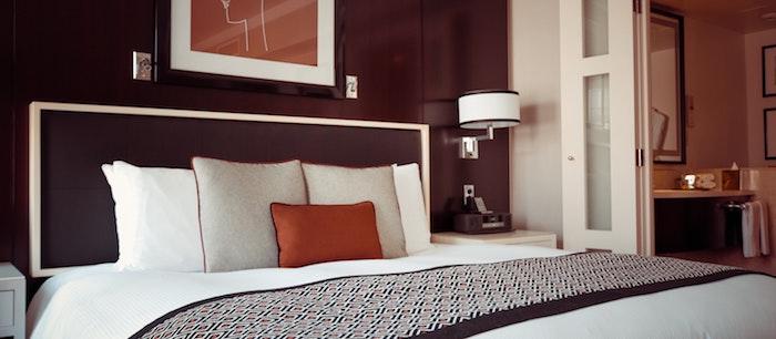 特徴③高級ホテルへの導入されるほどの寝心地