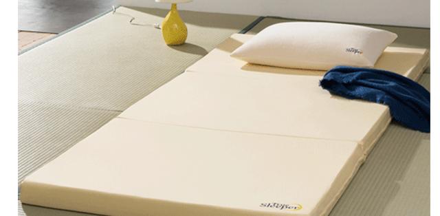 床や畳に直置きするタイプ(布団タイプなど)の使い方