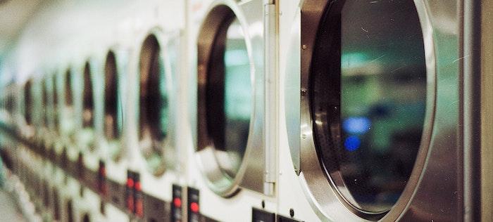 敷布団をコインランドリーで失敗せずに洗う方法