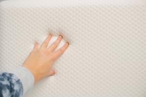 ウレタン(低反発素材)敷布団の寿命