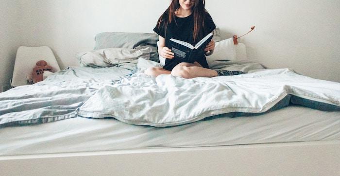 ベッド・マットレスがずれる原因とずれ防止対策まとめ