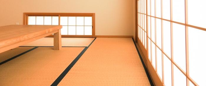 畳の上にマットレスを直置きする際の注意点4つ