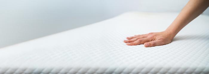 腰痛対策なら低反発マットレスよりも高反発マットレスがおすすめ