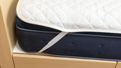 湿気対策④ベッドパッド・敷きパッド
