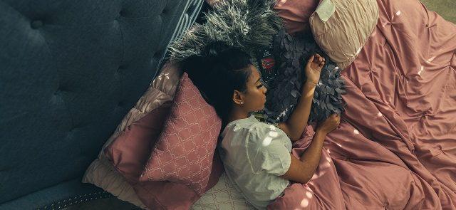 枕の一般的な寿命は2〜4年
