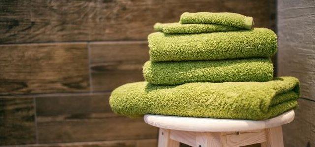枕がいらない人におすすめのタオル枕