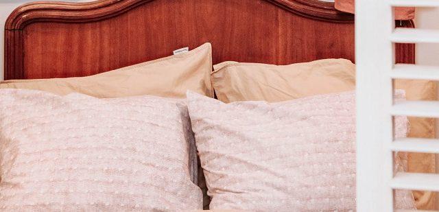 枕の高さが合わないと起こること