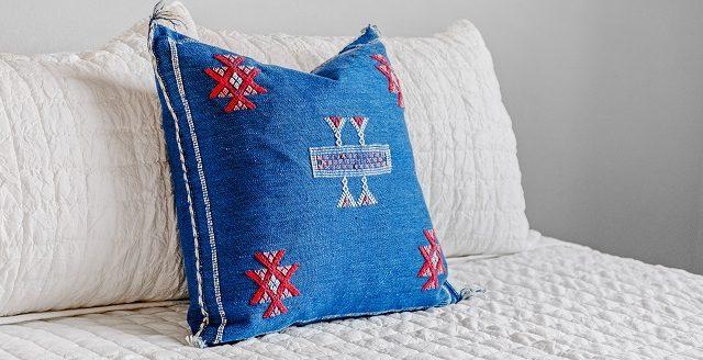 枕サイズの選び方