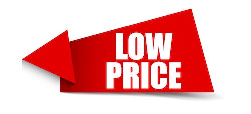 モットンの最安値価格を徹底的に調査