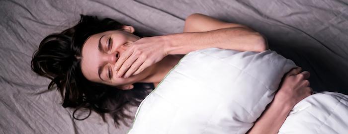 枕なしで寝るのはあり?