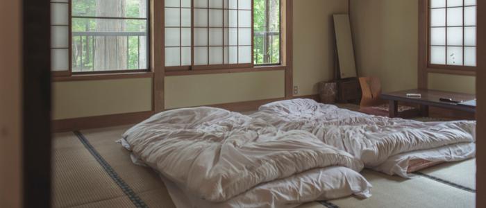 畳におすすめの敷布団5選