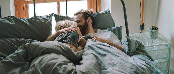 夫婦の寝室の広さは何畳必要?6畳で足りる?